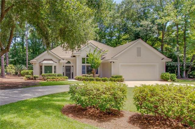 19 Flying King Court, Hilton Head Island, SC 29926 (MLS #405362) :: Southern Lifestyle Properties