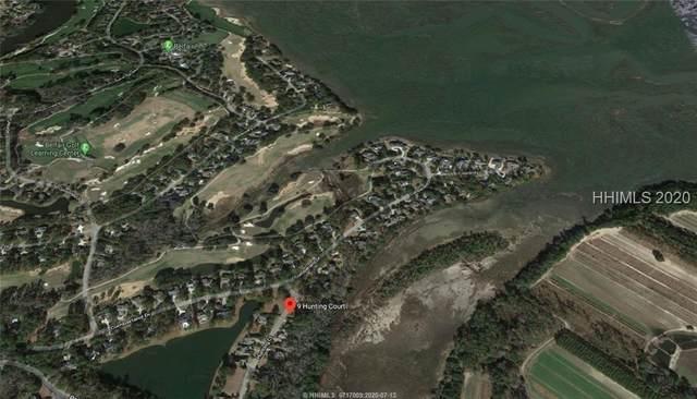 9 Hunting Court, Bluffton, SC 29910 (MLS #405368) :: Hilton Head Dot Real Estate