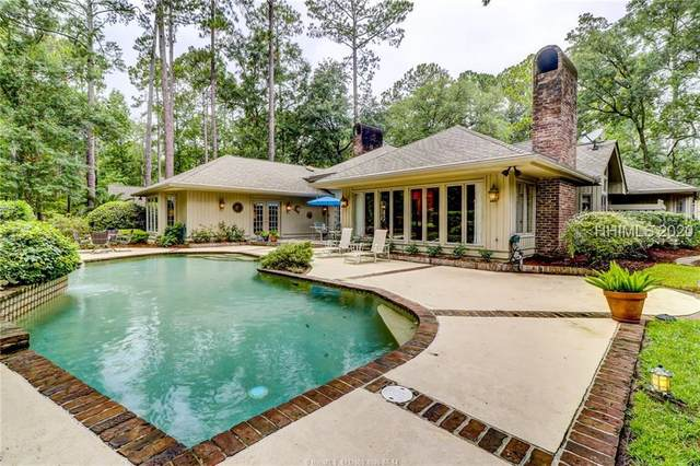 6 Myrtle Bank Lane, Hilton Head Island, SC 29926 (MLS #405382) :: Southern Lifestyle Properties