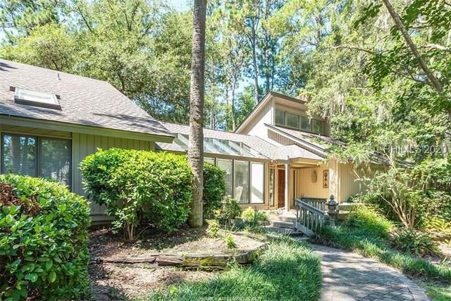 246 Long Cove Drive, Hilton Head Island, SC 29928 (MLS #405388) :: Hilton Head Dot Real Estate