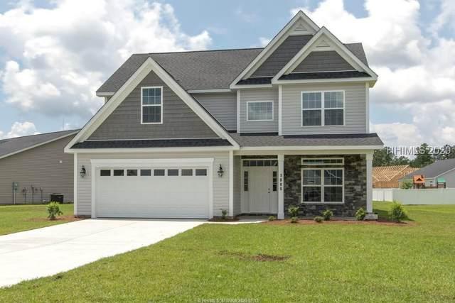 279 Sullivan Circle, Ridgeland, SC 29936 (MLS #405390) :: Judy Flanagan