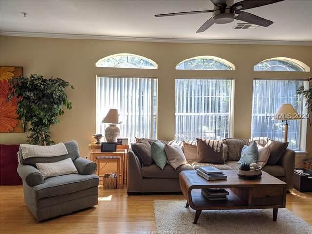 4 Indigo Run Drive #1610, Hilton Head Island, SC 29926 (MLS #405393) :: Southern Lifestyle Properties