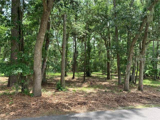 31 Cat Brier Lane, Hilton Head Island, SC 29926 (MLS #405406) :: Hilton Head Dot Real Estate