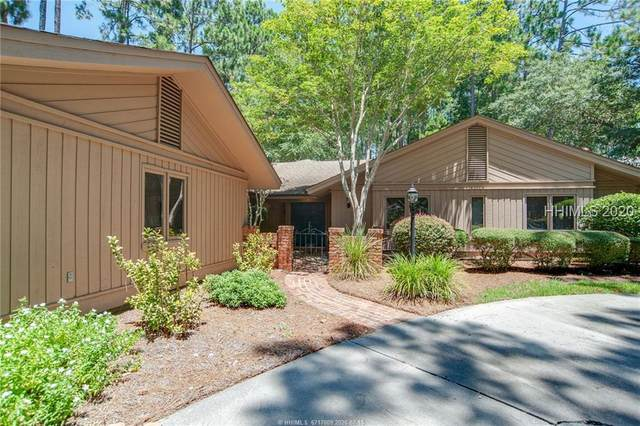 28 Eagle Claw Drive, Hilton Head Island, SC 29926 (MLS #405407) :: Hilton Head Dot Real Estate