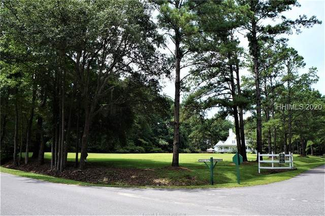 W Branch Road, Ridgeland, SC 29936 (MLS #405411) :: Southern Lifestyle Properties