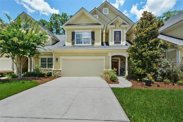 105 Fording Bend, Bluffton, SC 29910 (MLS #405419) :: Coastal Realty Group
