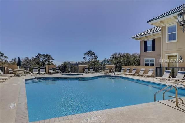 3 N Forest Beach #103, Hilton Head Island, SC 29928 (MLS #405422) :: Southern Lifestyle Properties