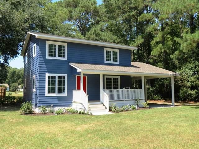 20 Brinson Hill Drive, Hilton Head Island, SC 29926 (MLS #405429) :: Hilton Head Dot Real Estate