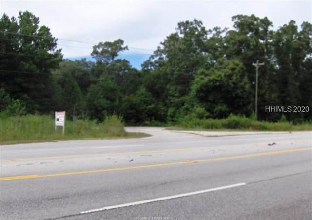 8 Okatie Highway, Ridgeland, SC 29936 (MLS #405438) :: Hilton Head Dot Real Estate