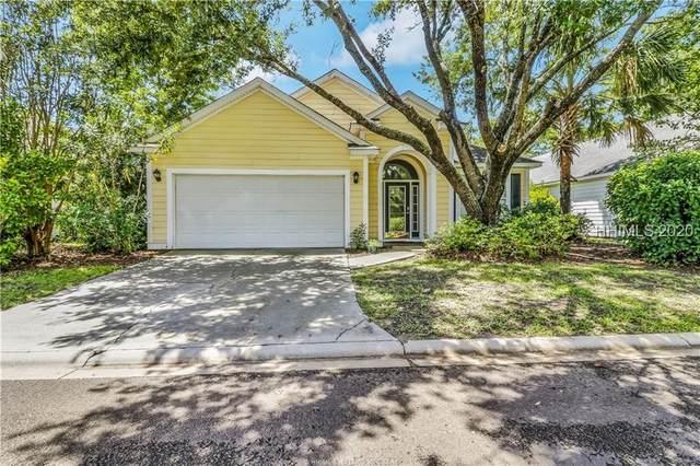 26 Bridle Path Lane, Bluffton, SC 29910 (MLS #405440) :: Southern Lifestyle Properties