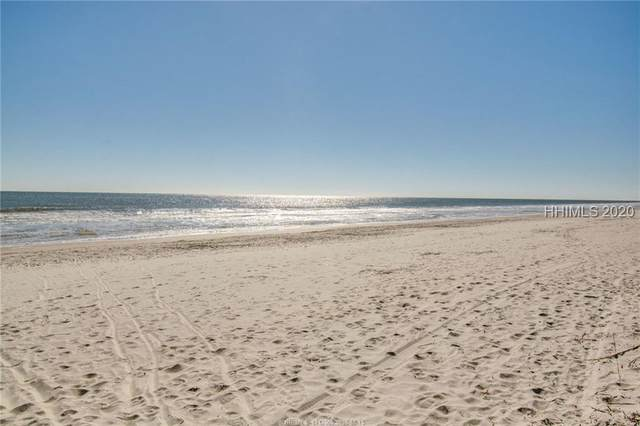 40 Folly Field Road #335, Hilton Head Island, SC 29928 (MLS #405454) :: Hilton Head Dot Real Estate