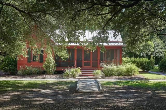 34B Mobley Oaks Lane, Okatie, SC 29909 (MLS #405481) :: Judy Flanagan