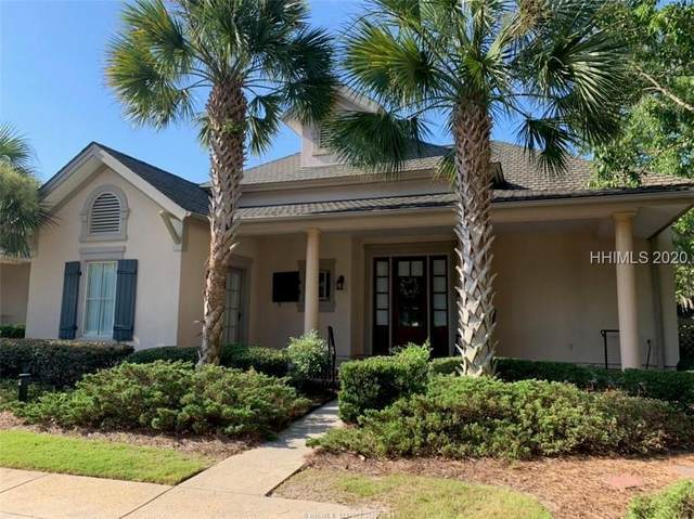 2 Claremont Avenue, Bluffton, SC 29910 (MLS #405489) :: The Alliance Group Realty