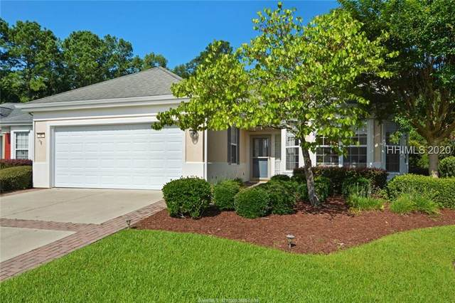 40 Candlelight Lane, Bluffton, SC 29909 (MLS #405490) :: The Alliance Group Realty