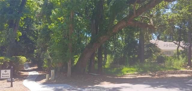 46 Mooring Buoy, Hilton Head Island, SC 29928 (MLS #405498) :: Judy Flanagan