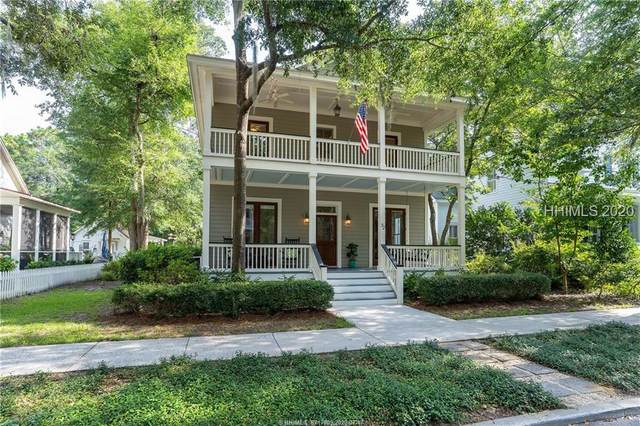 32 Mises Road, Beaufort, SC 29907 (MLS #405503) :: The Alliance Group Realty