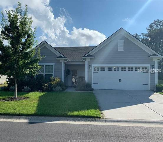 51 Gatewood Lane, Bluffton, SC 29910 (MLS #405515) :: The Alliance Group Realty