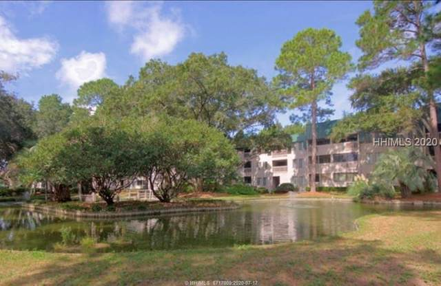 239 Beach City Road #3103, Hilton Head Island, SC 29926 (MLS #405518) :: Southern Lifestyle Properties