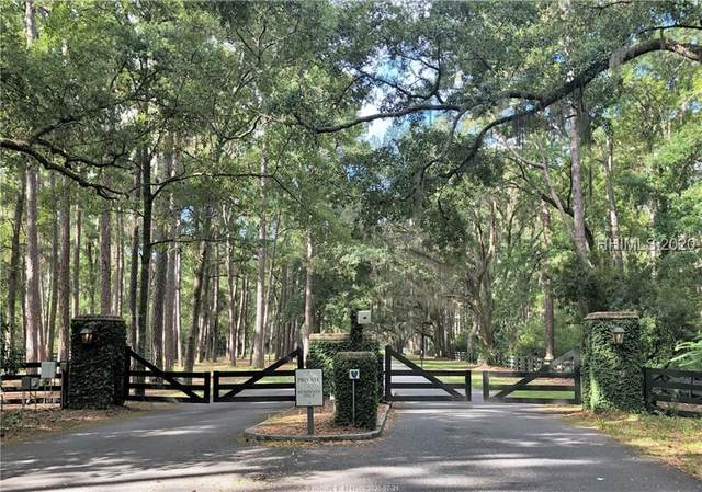 43 Camp Eight Road, Bluffton, SC 29910 (MLS #405532) :: Hilton Head Dot Real Estate