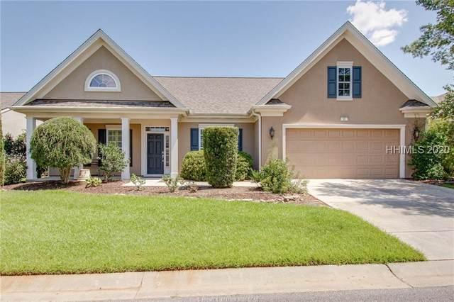 91 Concession Oak Drive, Bluffton, SC 29909 (MLS #405540) :: Southern Lifestyle Properties