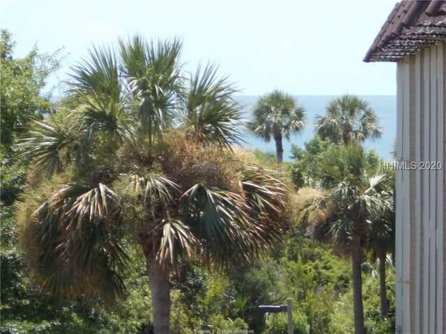 40 Folly Field Road C308, Hilton Head Island, SC 29928 (MLS #405541) :: Judy Flanagan