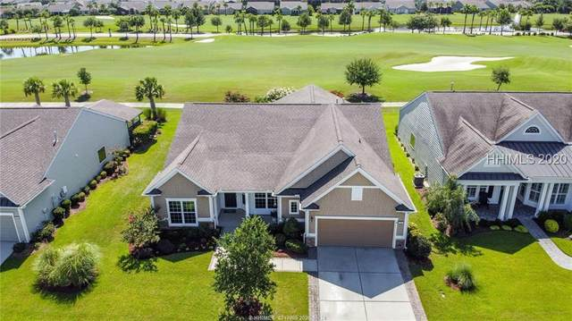 331 Eaglecrest Drive, Bluffton, SC 29909 (MLS #405563) :: Southern Lifestyle Properties