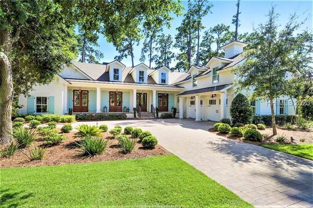 42 Richland Drive, Bluffton, SC 29910 (MLS #405566) :: Hilton Head Dot Real Estate