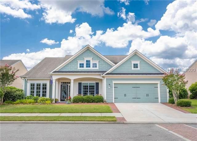 143 Kings Creek Drive, Bluffton, SC 29909 (MLS #405575) :: Judy Flanagan