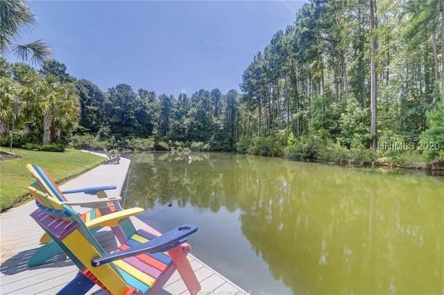 307 Hampton Lake Crossing, Bluffton, SC 29910 (MLS #405577) :: Judy Flanagan