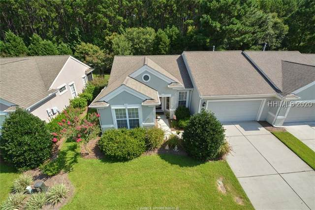 68 Seaford Place, Bluffton, SC 29909 (MLS #405582) :: Southern Lifestyle Properties