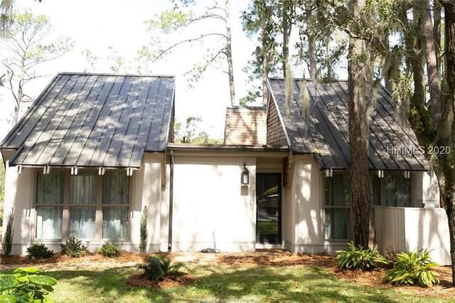 43 Stoney Creek Road, Hilton Head Island, SC 29928 (MLS #405612) :: Judy Flanagan