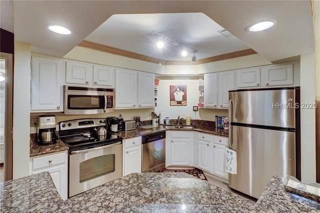 380 Marshland Road D32, Hilton Head Island, SC 29926 (MLS #405623) :: Hilton Head Dot Real Estate