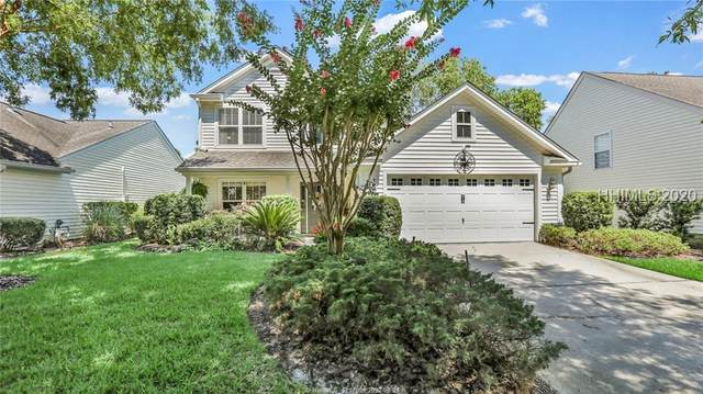 19 Lake Linden Drive, Bluffton, SC 29910 (MLS #405624) :: The Alliance Group Realty