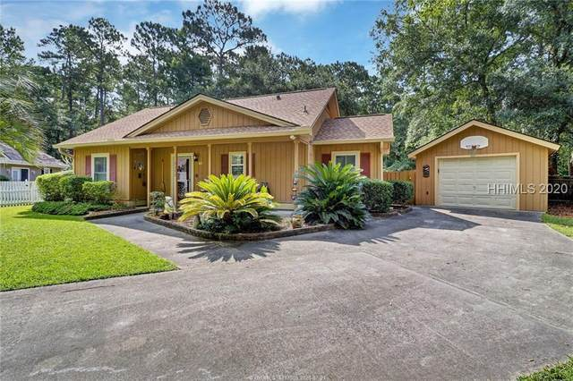 48 James O Court, Bluffton, SC 29910 (MLS #405627) :: The Alliance Group Realty