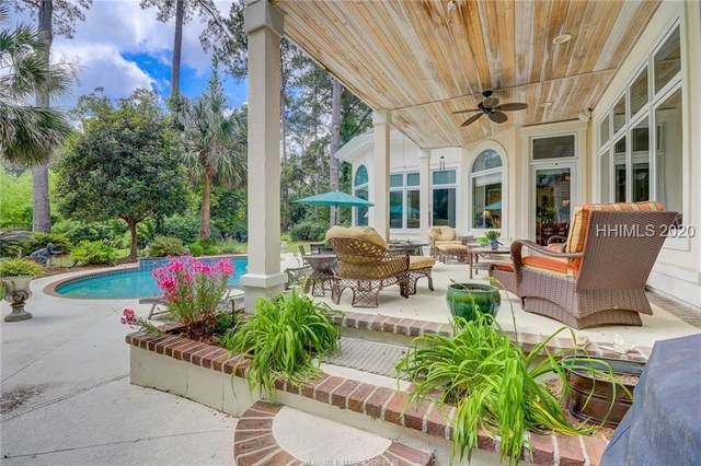 49 Cumberland Drive, Bluffton, SC 29910 (MLS #405632) :: Collins Group Realty