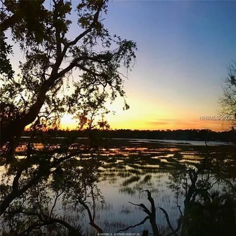 80 Paddle Boat Lane #721, Hilton Head Island, SC 29928 (MLS #405686) :: Southern Lifestyle Properties