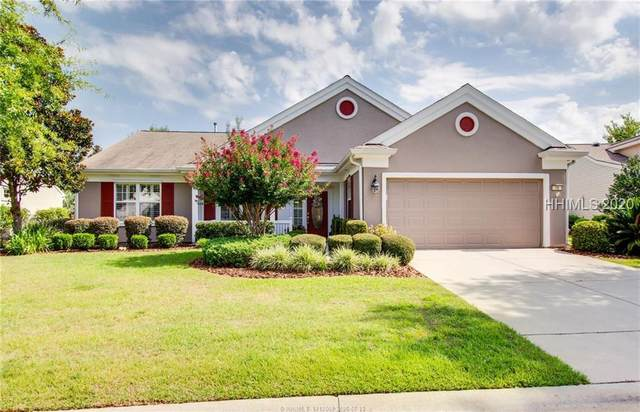 10 Ceres Court, Bluffton, SC 29909 (MLS #405687) :: Southern Lifestyle Properties