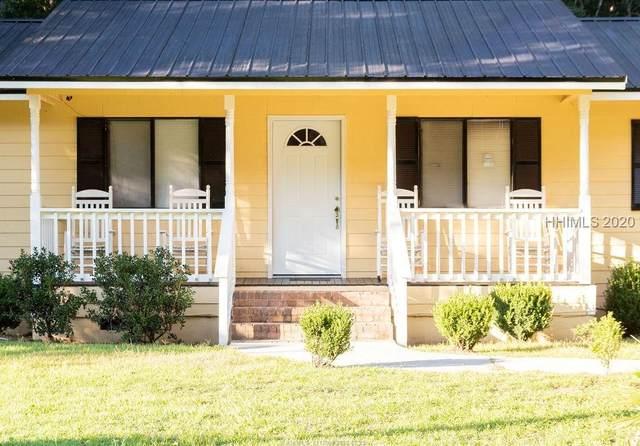 1084 Church Road, Hardeeville, SC 29927 (MLS #405693) :: Judy Flanagan