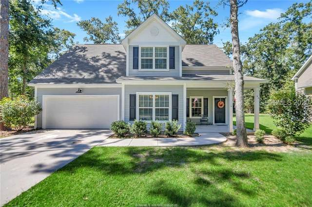 62 Old Farm Road, Bluffton, SC 29910 (MLS #405695) :: The Alliance Group Realty