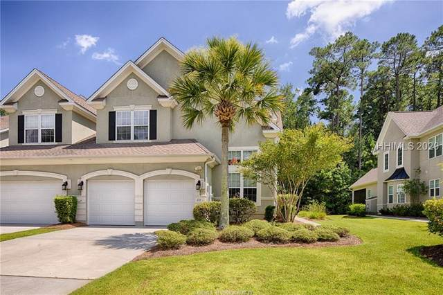 23 Paxton Circle, Bluffton, SC 29910 (MLS #405697) :: Hilton Head Dot Real Estate