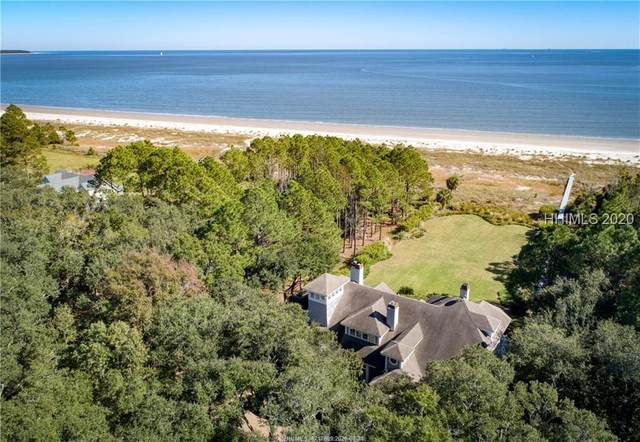 67 Fuskie Lane, Daufuskie Island, SC 29915 (MLS #405698) :: Collins Group Realty