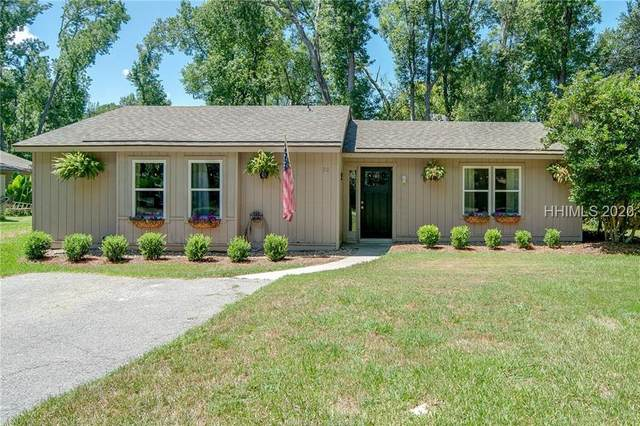 20 Squiresgate Road, Hilton Head Island, SC 29926 (MLS #405704) :: The Alliance Group Realty