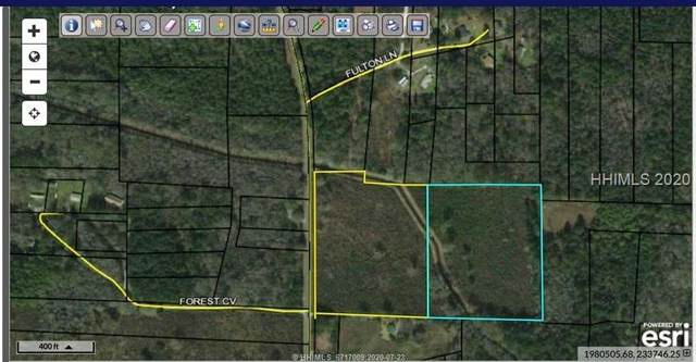 00AB Preschool Rd, Ridgeland, SC 29936 (MLS #405705) :: The Alliance Group Realty
