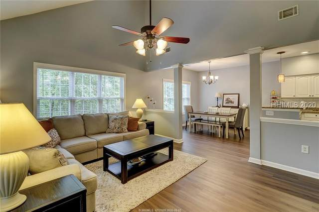 Brittany Place Drive #36, Hilton Head Island, SC 29928 (MLS #405712) :: Beth Drake REALTOR®