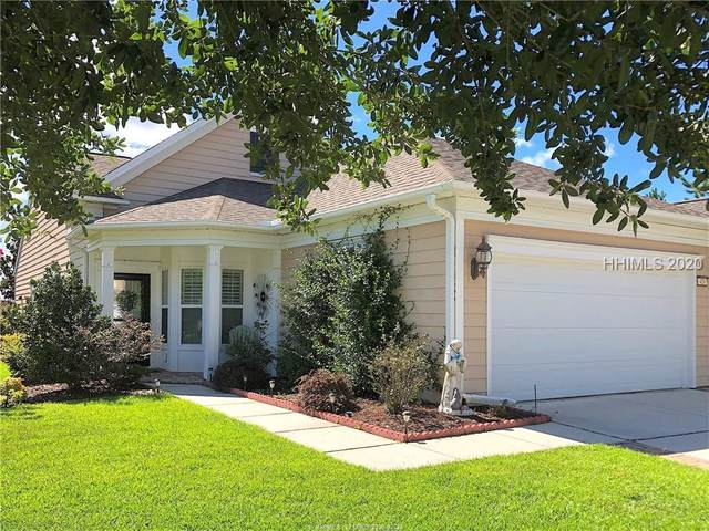 426 Mystic Point Drive, Bluffton, SC 29909 (MLS #405719) :: The Alliance Group Realty