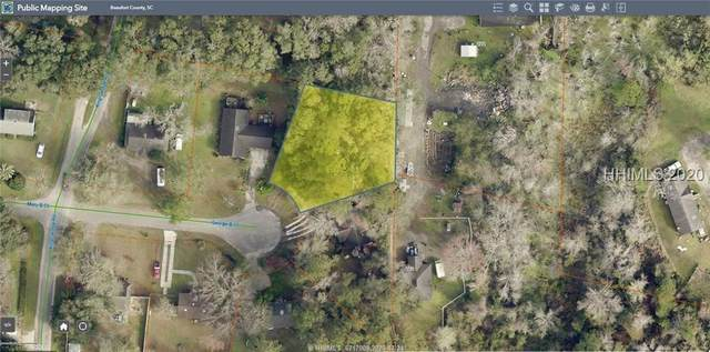 5 George Bs Ct, Bluffton, SC 29910 (MLS #405725) :: The Alliance Group Realty