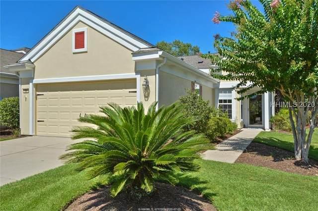 59 Pineapple Drive, Bluffton, SC 29909 (MLS #405731) :: Southern Lifestyle Properties