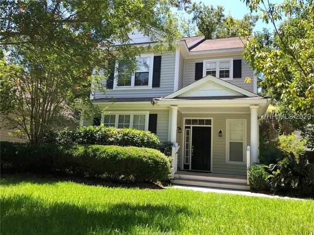 36 Timbercrest Circle, Hilton Head Island, SC 29926 (MLS #405733) :: Southern Lifestyle Properties