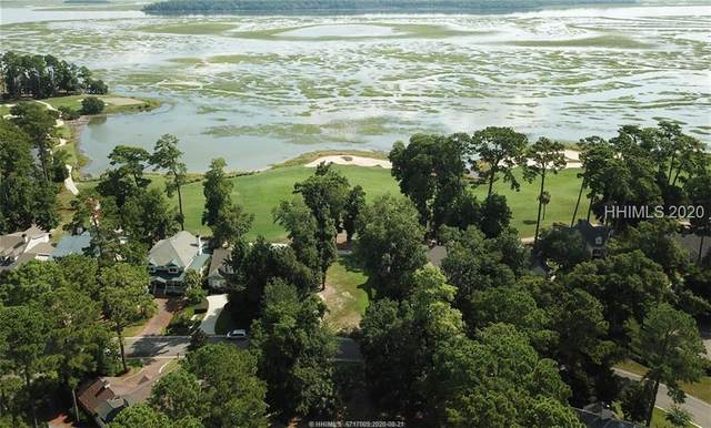 34 Kershaw Drive, Bluffton, SC 29910 (MLS #405734) :: Hilton Head Dot Real Estate