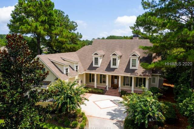 205 Summerton Drive, Bluffton, SC 29910 (MLS #405735) :: The Alliance Group Realty